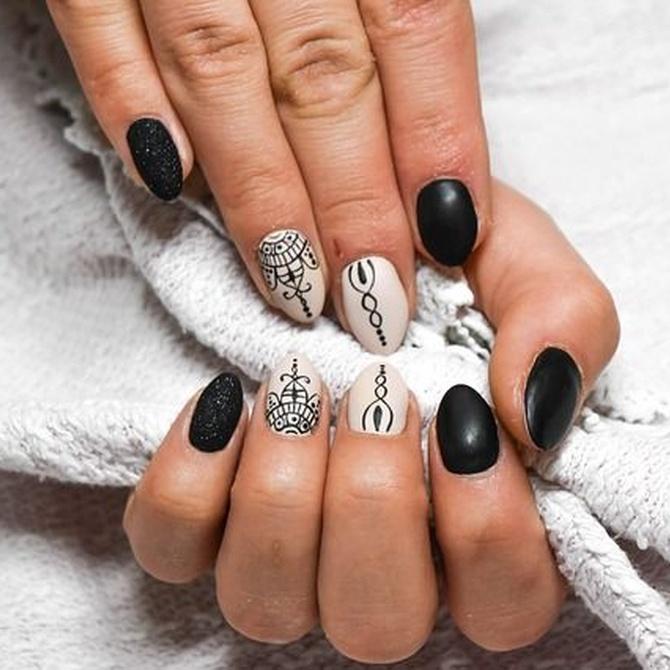 Consejos para mantener tus uñas perfectas