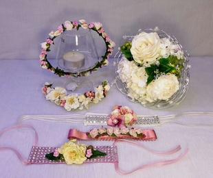 Complementos para bodas A Coruña