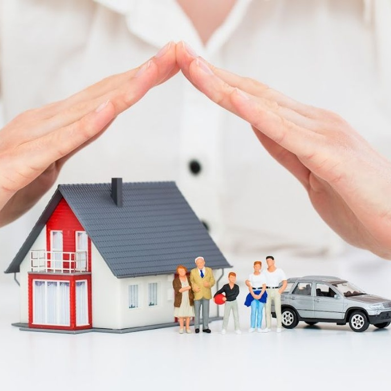Seguros Auto, Hogar, Negocio, Vida,...: ¿Qué hacemos? de Asesoría Invergestión