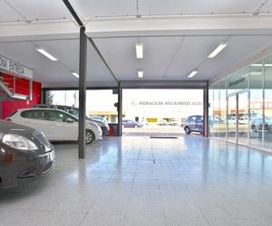 Centro del automóvil Pedro Madroño en Talavera de la Reina