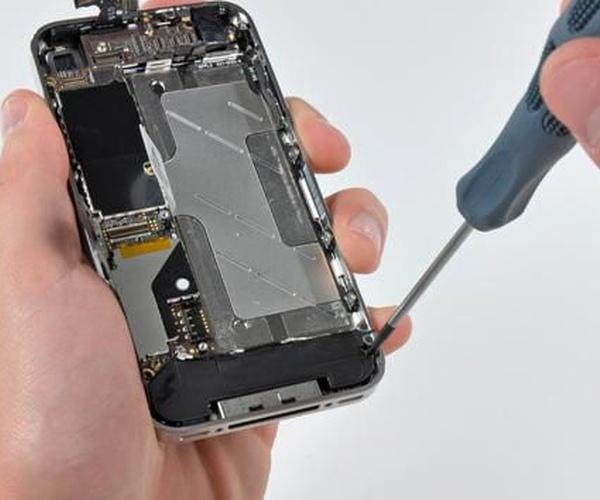 Reparación de Iphone en VIllaverde