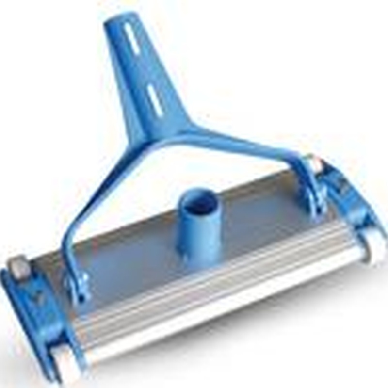 Carro Limpiafondos aluminio