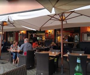 Restaurante con terraza en Tenerife norte