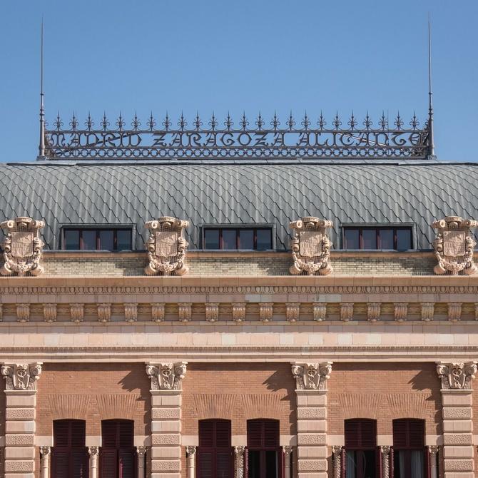 Cómo ir de Atocha a Barajas sin complicaciones