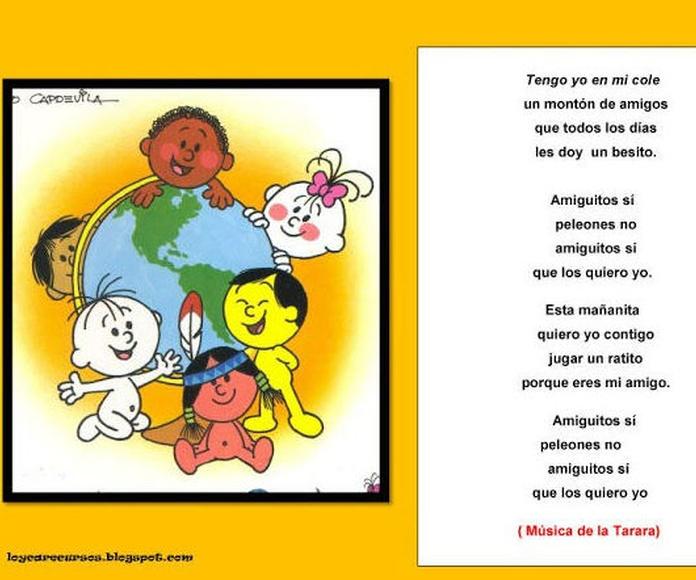 30 de Enero celebración día de la paz