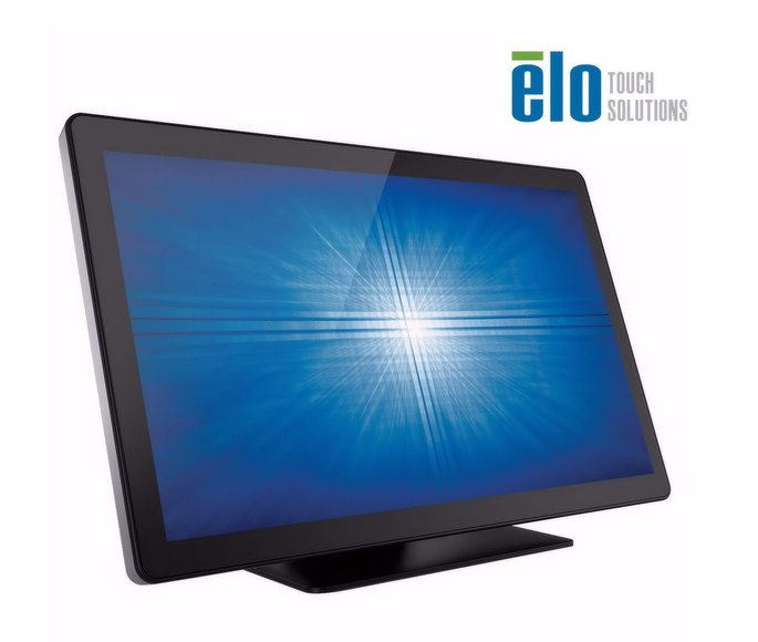 elo I-Series Touchscreen