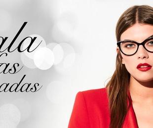 Esta Navidad regala gafas de marca