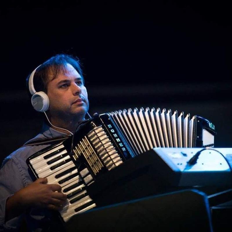 Clases de Piano, teclado, acordeón e informática musical: Espacio Cultural de Los Menceyatos