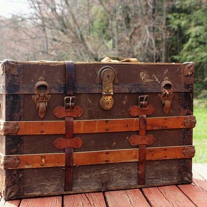 Ventajas del uso de madera para los embalajes