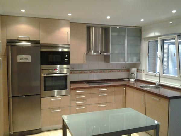 Reformas cocinas y baños: Servicios de Consma Construcciones