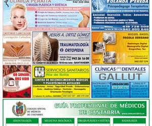 Guía Médica y de la Salud