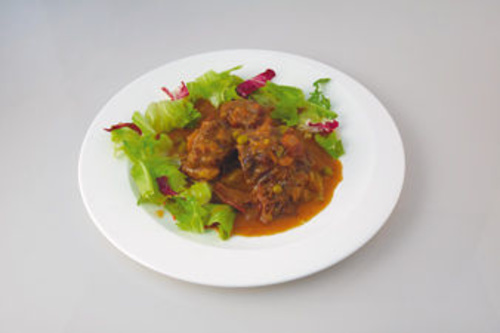 Cocina castellana en Burgos | Las Espuelas Del Cid
