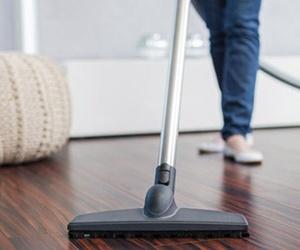 La solución para tener la casa limpia si no dispones de tiempo