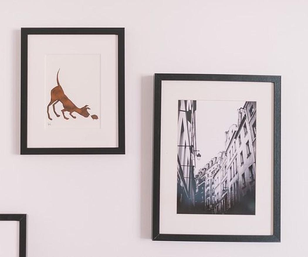 Da vida a tu nuevo hogar con fotos en lienzos