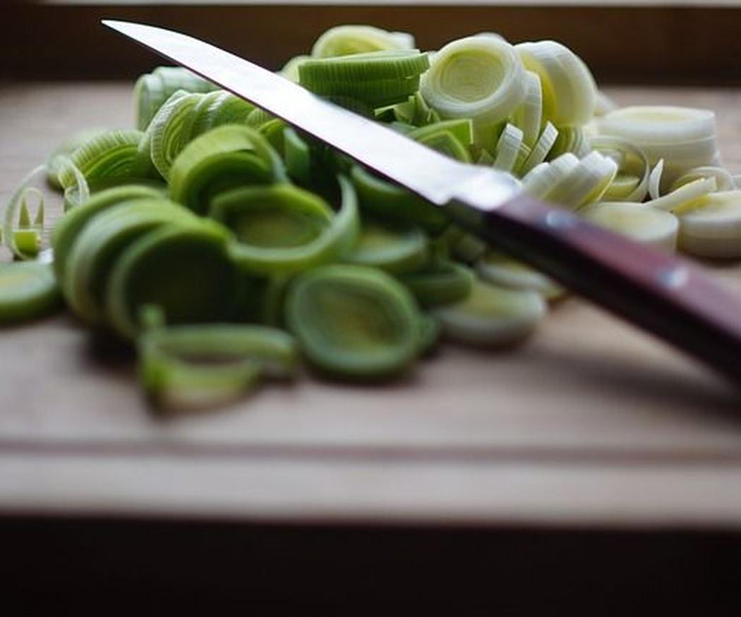 Los primeros cuchillos: el sílex