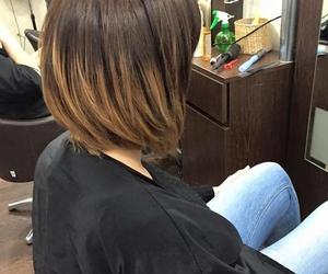 Corte de pelo en Madrid