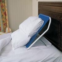 Respaldo ajustable para cama