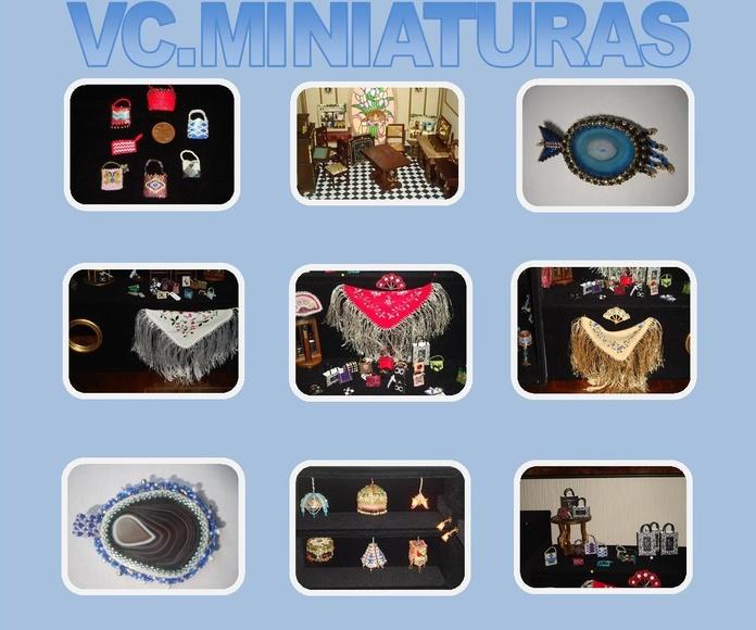 VC.MINIATURAS
