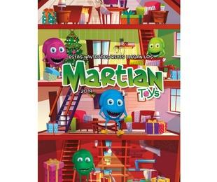 Catálogo de juguetes Navidad/Reyes 2019
