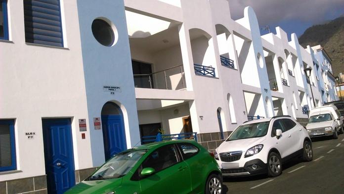 Construcción: Reformas y alquileres de Construcciones Oliva Baute, S.L
