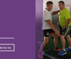 Entrenador personal en Granada| Rubén Navarro Entrenador