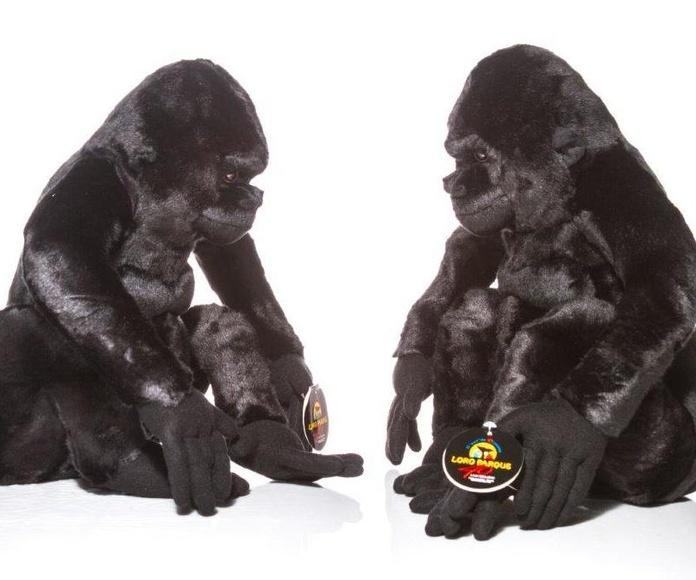 Gorila grande / Big Gorilla: Productos de BELLA TRADICION