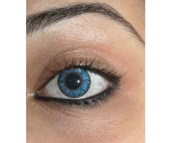 Optometría : Servicios de Óptica Campelo