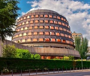 El TSJ de Aragón valora plantear una cuestión de inconstitucionalidad al hilo del estado de alarma en Aragón