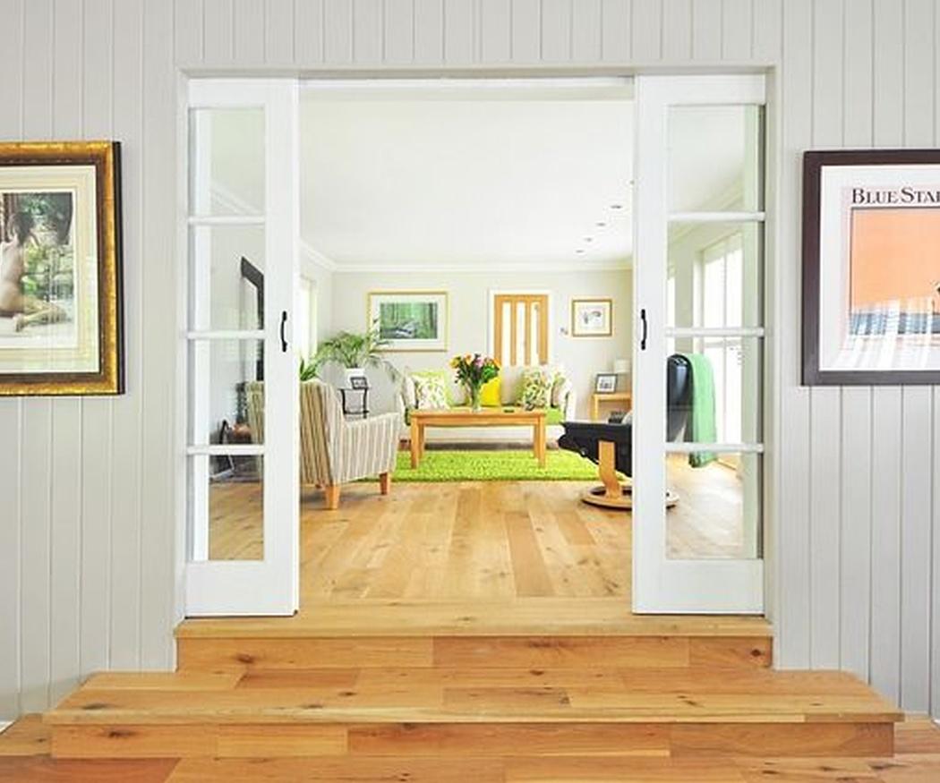 Combinar suelos y puertas