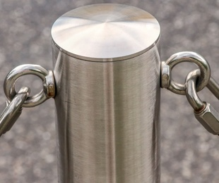 La versatilidad de las barandillas metálicas