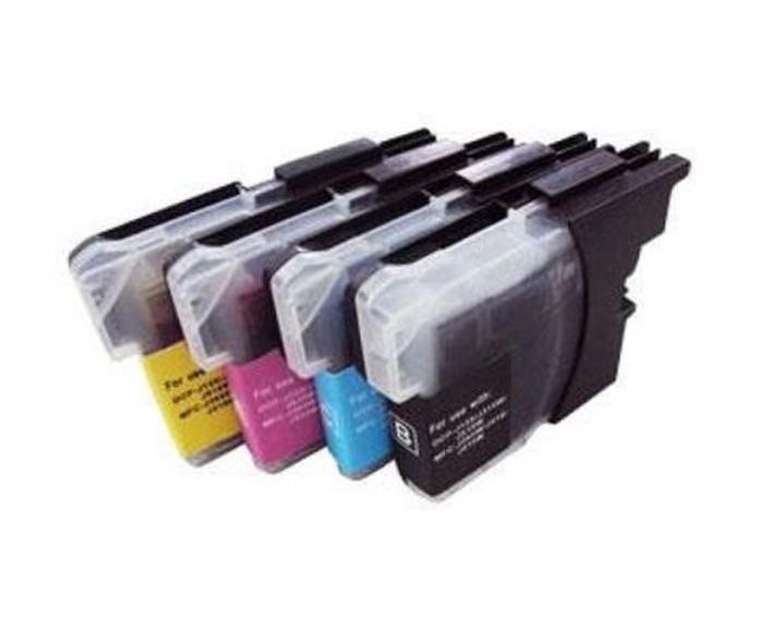 TINTA BROTHER COMP LC223 BLACK : Productos y Servicios de Stylepc