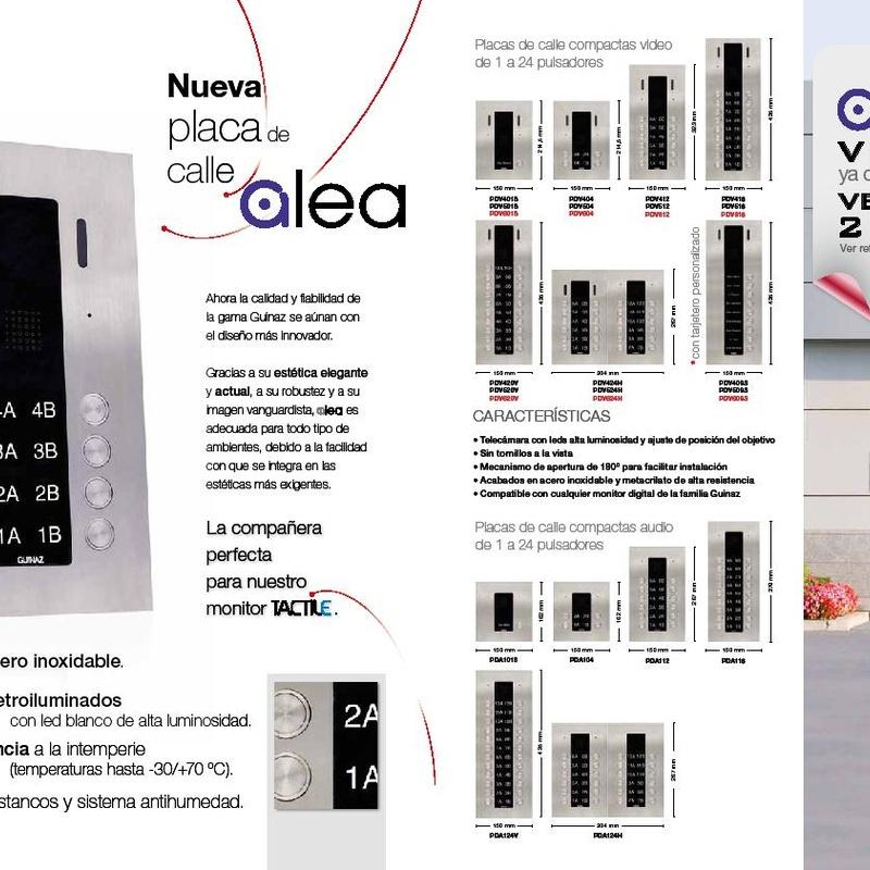 SISTEMA DIGITAL: Catálogo de Antenas Parisat
