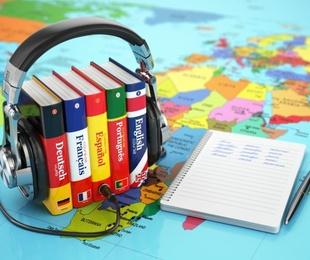 Los idiomas más demandados en la traducción
