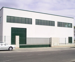Alquiler naves logísticas en Madrid Sur