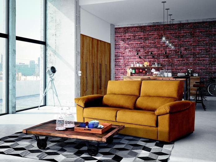 Sofás y sillones: Catálogo de El Rey Del Mueble