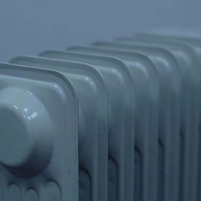 Sistemas de calefacción central