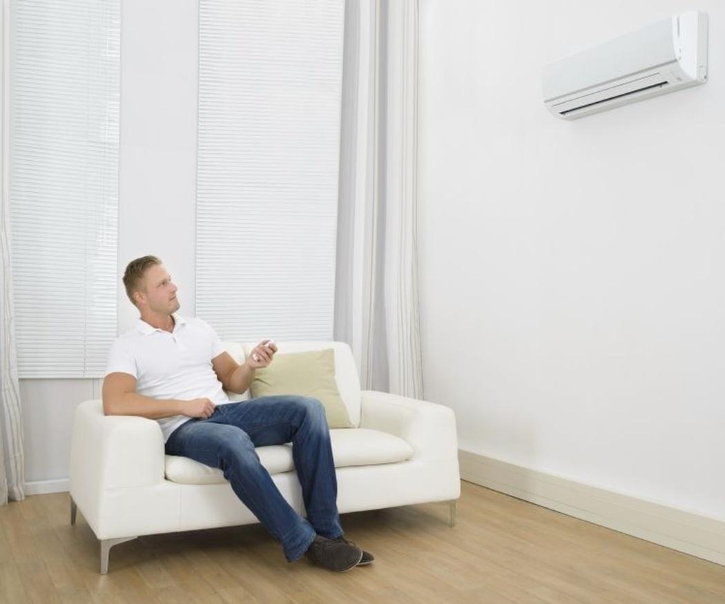 ¿Es bueno para las personas con alergias respiratorias el aire acondicionado?