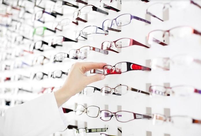 Venta de gafas graduadas: Productos y servicios de Oriol Óptics-Iris Universal