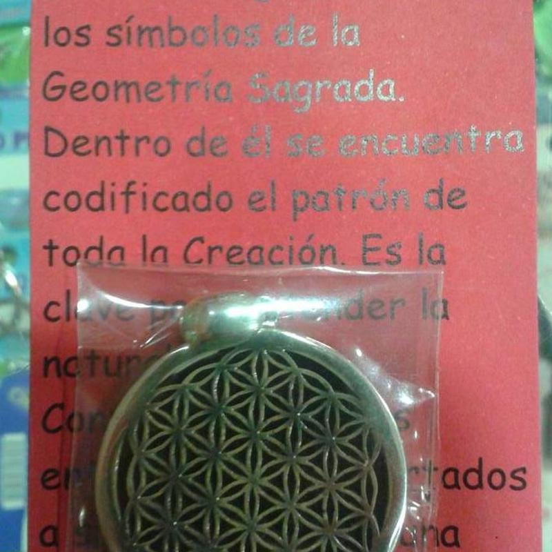 Flor de la Vida: Cursos y productos de Racó Esoteric Font de mi Salut