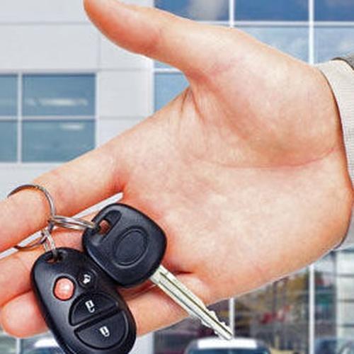 Realizamos copia de llaves de coche