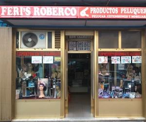 Venta de las mejores marcas en productos y tratamientos para el cabello en Almería