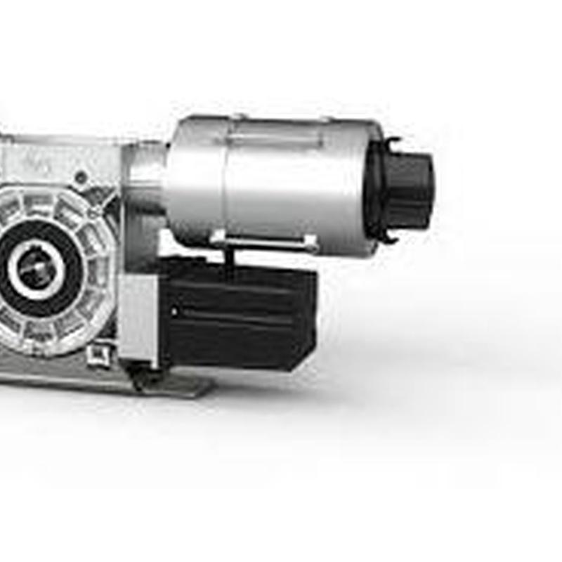 Motor GFA - ELEKTROMATEN SI 25.24
