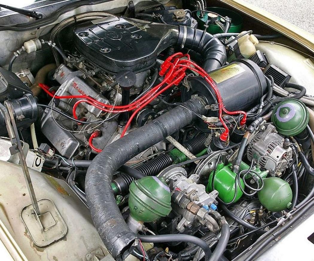 Si tu motor se gripa quizá no hace falta que desguaces el coche