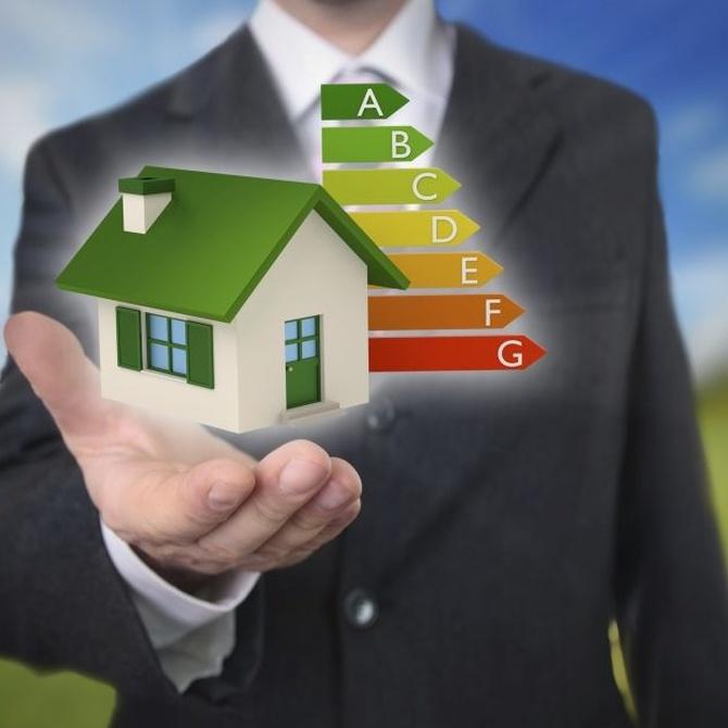 Tres cambios que mejorarán la eficiencia energética en tu vivienda