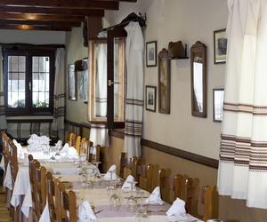 Restaurante para celebraciones en Capileira, Granada