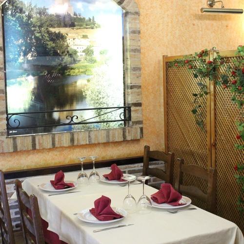 Asadores de carne en Valdemoro | Restaurante La Parrilla de Valdemoro