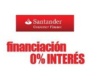 Financiación 12 meses sin intereses