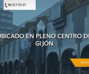 Parking barato Gijón | Centro Comercial San Agustín