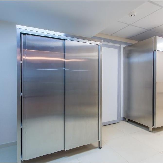 Claves para el mantenimiento de las cámaras frigoríficas