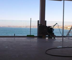 Pulimento de suelos en Málaga